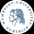 Logo HU Berlin